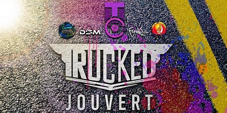 TRUCKED JOUVERT {Event 3} tickets