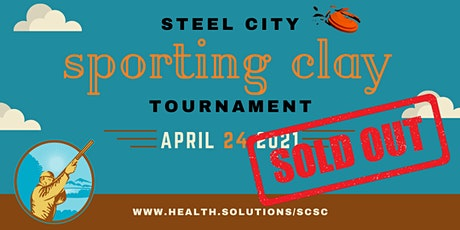 2021 Steel City Sporting Clay Spring Tourney tickets
