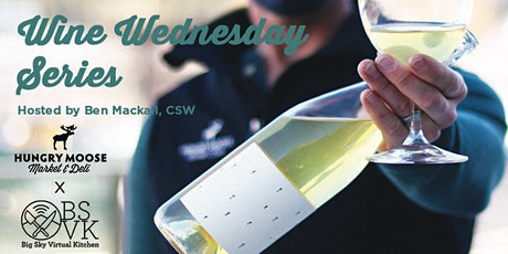 Wine Wednesdays tickets