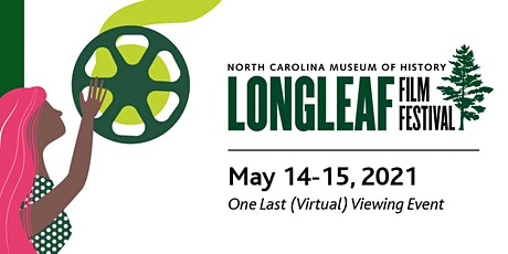Longleaf Film Festival 2021 Q&A with Filmmakers tickets