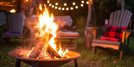 Fire Pit Party tickets