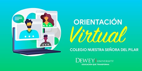 Orientación a estudiantes de Esc - Colegio Nuestra Señora del Pilar entradas