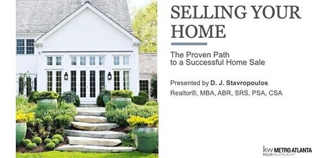 First Time Homeseller Seminar (January 2022) tickets