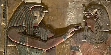 DESCUBRIENDO EL ANTIGUO EGIPTO entradas