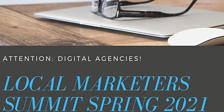 Double Your Digital Agency's Revenue - Local Marketer Workshop tickets