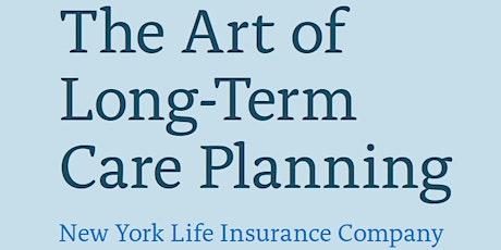 Long Term Care Insurance Sales Presentation-MST - Taylor Reynolds tickets