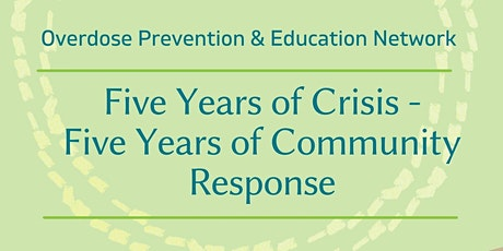 CAI's OPEN Network: Five Years of Crisis - Five Years of Community Response tickets