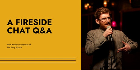 Fireside Chat Q&A: How to Nurture Your Team and Your  Culture (FREE!) tickets