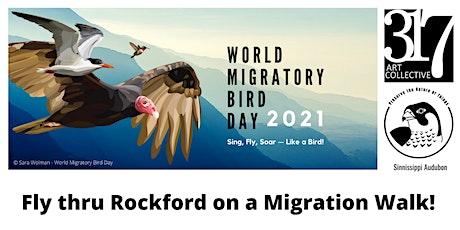 Migration Walk tickets