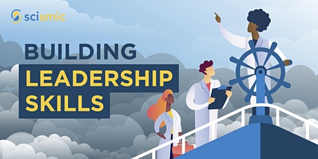 Building Leadership Skills tickets
