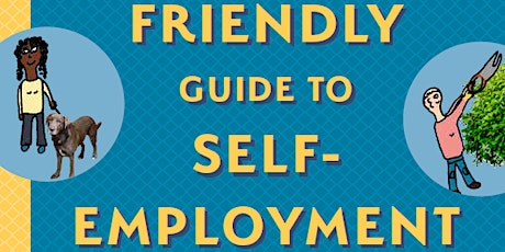 The Autism Friendly Guide to Self Employment tickets