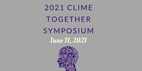2021 CLIME Together Symposium tickets
