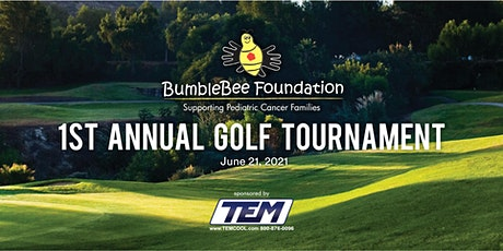 1st Annual BumbleBee Foundation Golf Tournament tickets