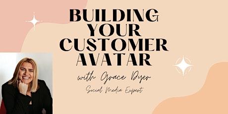 Networking Nassau: Building Your Customer Avatar tickets