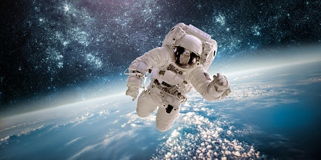 eARTh From Space (Webinar) tickets