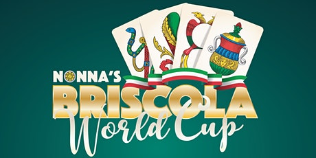 Nonna's Briscola World Cup tickets