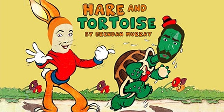 Hare and Tortoise a Theatre for Young Audience Production tickets