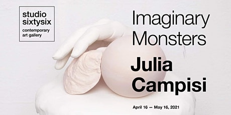 Julia Campisi | Imaginary Monsters tickets