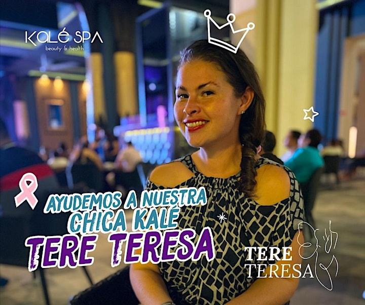 Imagen de Apoyo a Tere Teresa