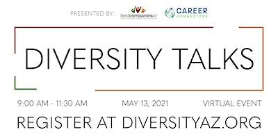 Semi Annual Diversity Talks