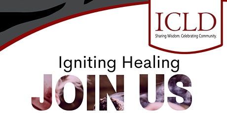 Igniting Healing - Free Workshop tickets