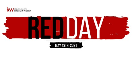 Keller Williams Southern Arizona RED DAY tickets
