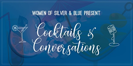Cocktails & Conversations with Krysta Palmer tickets