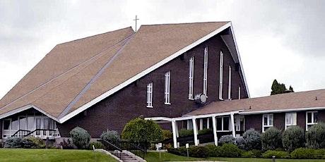 Messe du dimanche 25 avril 2021 11h billets
