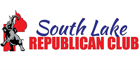 South Lake Republican Club - May 3, 2021 tickets