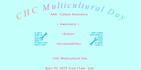 Crafton Hills College: MultiCultural Day sponsored by  MultiCultural Club tickets