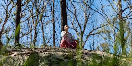 Wellbeing & Yoga Retreat tickets