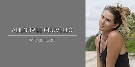Author Visit: Alienor le Gouvello tickets