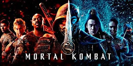 Mortal Kombat 2D entradas