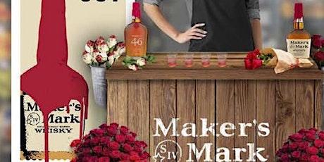 #FREEsips | Maker's Mark Kentucky Bourbon tickets
