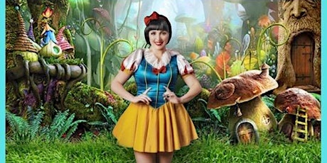 Snow White Storytime and Singalong tickets