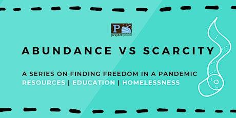 Abundance vs Scarcity Tickets