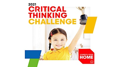 2021 Critical Thinking Challenge - Vernon Hills, IL tickets