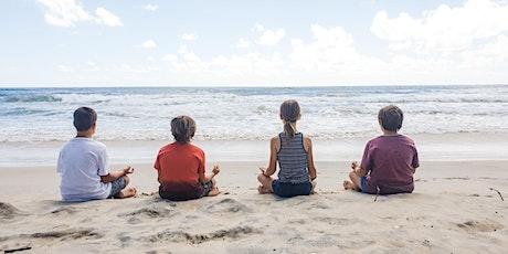 Kids Yoga Workshop - FREE tickets