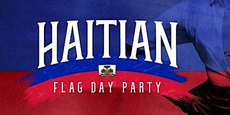 Haitian Flag Day Celebration @HaloAtlanta tickets