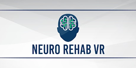 Integrating Virtual Reality Into Physical Therapy. tickets