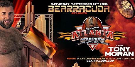 Bearracuda Atlanta Bear Pride 2021 tickets