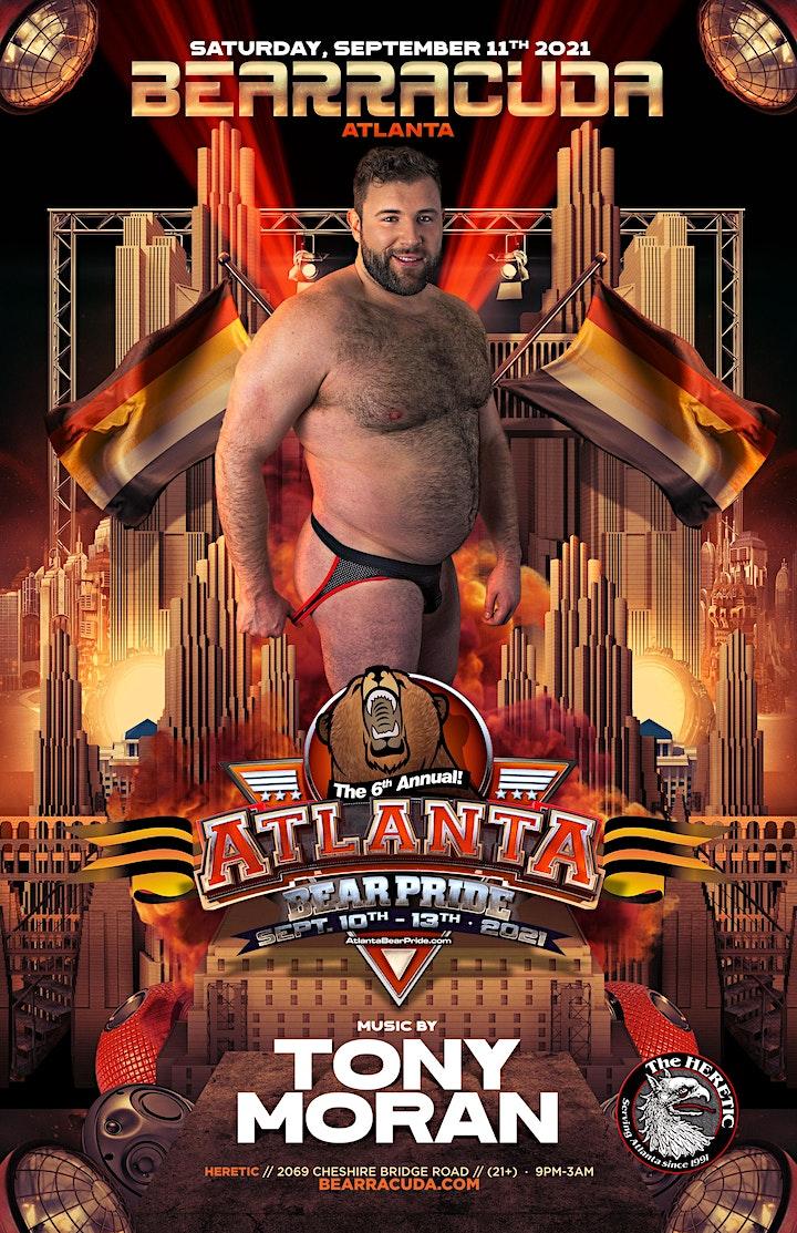 Bearracuda Atlanta Bear Pride 2021 image
