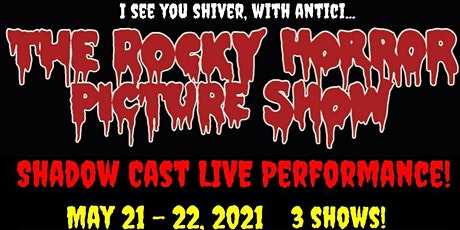 Rocky Horror Picture Show Live Shadow Cast Performance-Midnight Show tickets