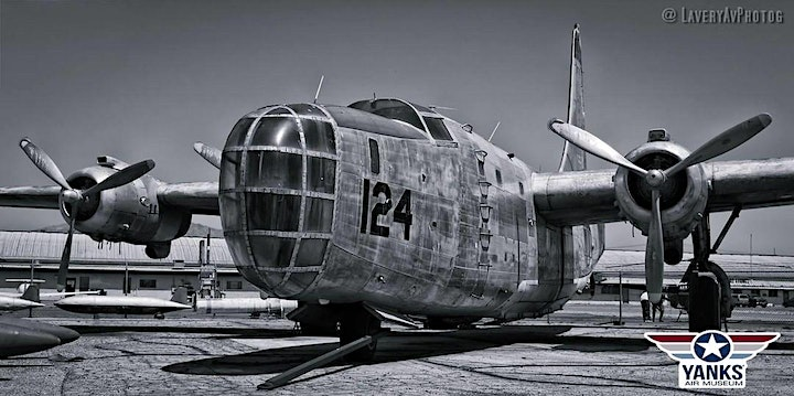 Cars in the Canyon: Yanks Air Museum -  10/09/2021 image