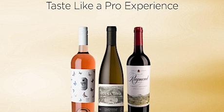 SDSU School of Journalism & Media Studies Virtual Wine Tasting Fundraiser! tickets