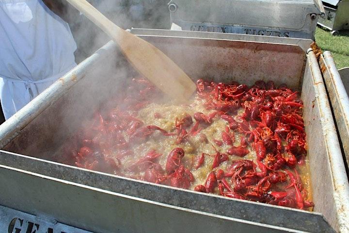 Crawfish & Catfish Festival image