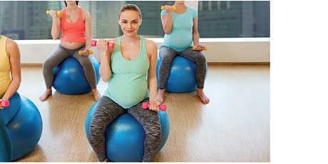 Healthy Pregnancy Exercise Classes tickets