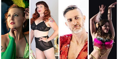 Burlesque at Baby's tickets