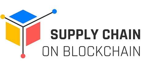 Supply Chain on Blockchain 2021 tickets