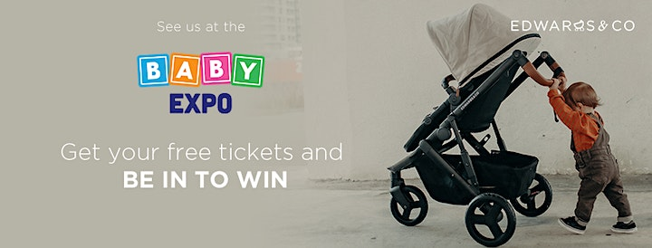 Christchurch Baby Expo 2021 image
